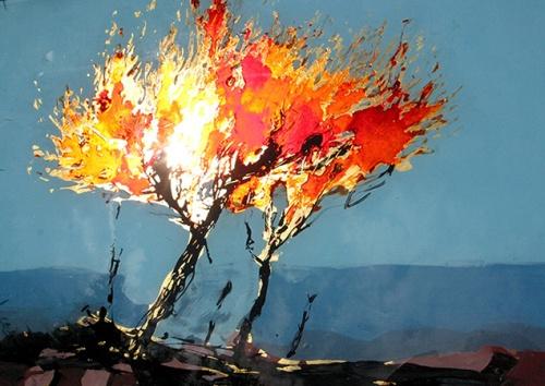 Fire-Tree
